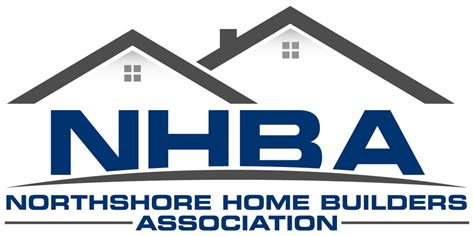 Home Builders Association by Logos Northshore Home Builders Association
