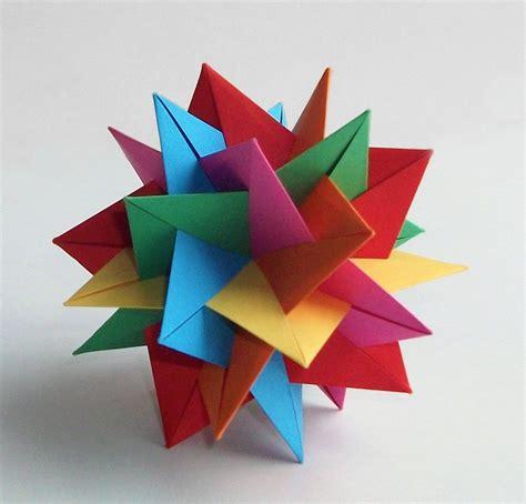 Origami Xyz - origami by children diagrams