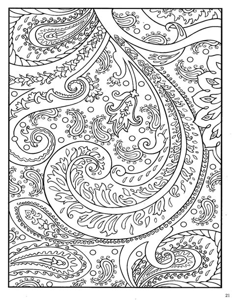 paisley designs coloring pages paisley coloring pages only coloring pages