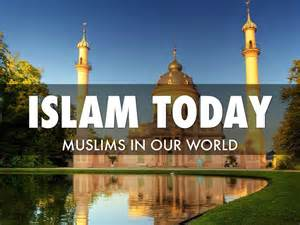 islam today by susan kingston