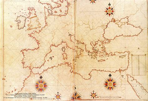 1513 best images about sea map of europe and africa made by turkish admiral piri reis in 16th century europe