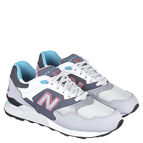 new balance 878 s grey athletic running shoes shiekh