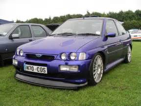 Ford Europe Ford Europe Special R32taka