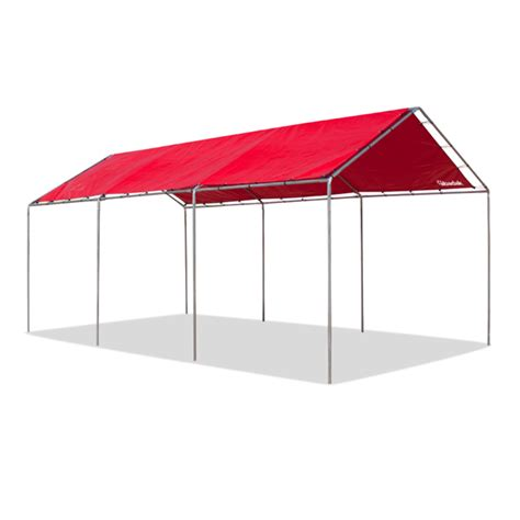 Canopies: Heavy Duty Canopy