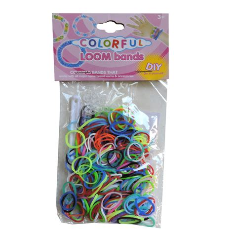 Loom Bands Refill loom bands refill the factory shop