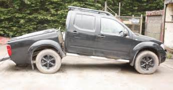 Nissan Navara Chassis Problems Nissan Navara Owners Request Recall Caign For Chassis