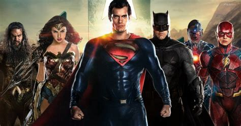 justice league film characters review justice league fun but poorly written the mary sue