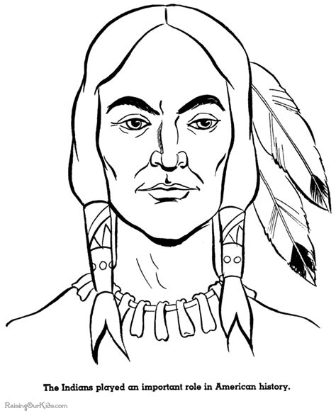 thanksgiving coloring pages indian thanksgiving indian coloring pages coloring home