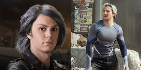 quicksilver movie trivia x men 10 facts you didn t know about quicksilver