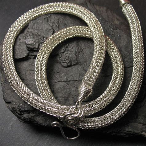 viking knit 19 best viking knit images on wire jewelry