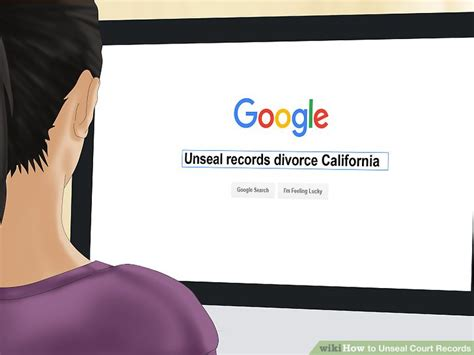 Motion To Unseal Court Records How To Unseal Court Records With Pictures Wikihow