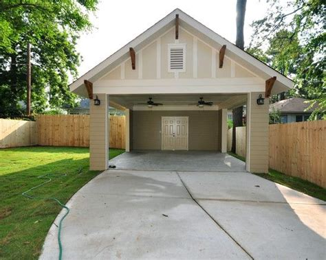 Carports With Storage Shed by Carport With Storage For The Home