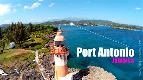port antonio jamaica jamaica port antonio caribic we create beautiful