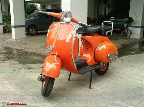 lml supremo bajaj lml and andhra pradesh scooter limited team bhp
