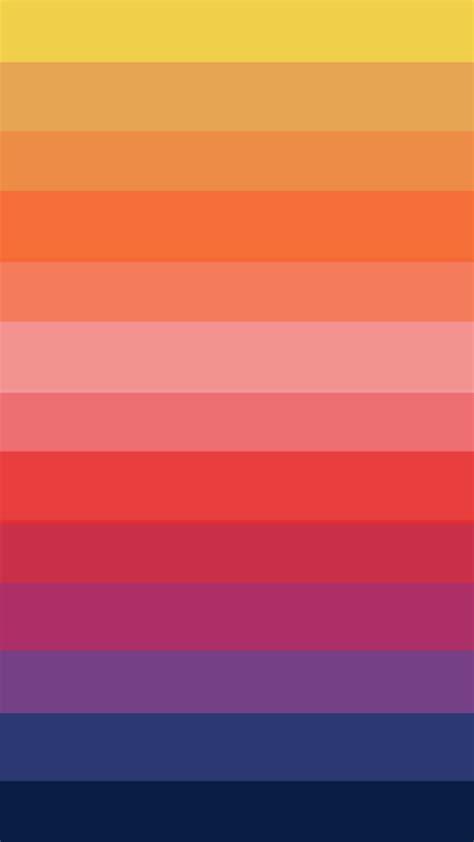 wallpaper iphone 5 rainbow horizontal rainbow stripes wallpaper free iphone wallpapers