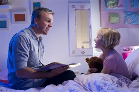 Bed Time Story by Supporting The Whole Family Through Shaky Times The