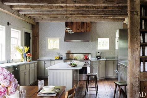 rustic kitchen decor 29 rustic kitchen ideas you ll want to copy photos architectural digest