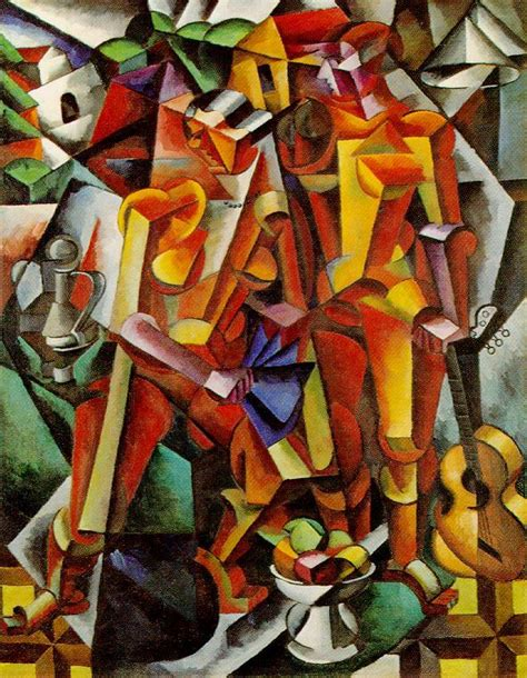picasso paintings cubist shurfa s pablo picasso cubism