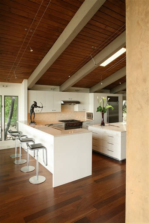 track lighting on sloped ceiling great ideas for lighting kitchens with sloped ceilings