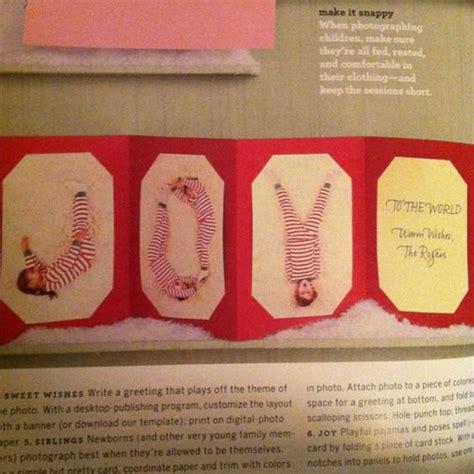 martha stewart greeting card templates card idea from martha stewart living