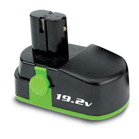 alltrade bench vise kawasaki 840638 19 2 volt unisource replacement battery pack 028907297521