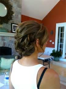 hairstyles that are pulled back but frame the face 301 best images about my purple and silver wedding on