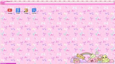 google chrome themes girly girly chrome themes themebeta