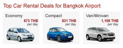 Car Rentals For Bangkok 41 Best Bangkok Traffic Verkehr Images On