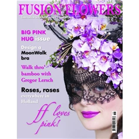 magazine design jobs birmingham flower magazines flirty fleurs the florist blog