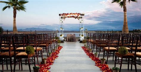 Wedding Venues Las Vegas by After 187 A Wedding 187 Top 5 Waterfront