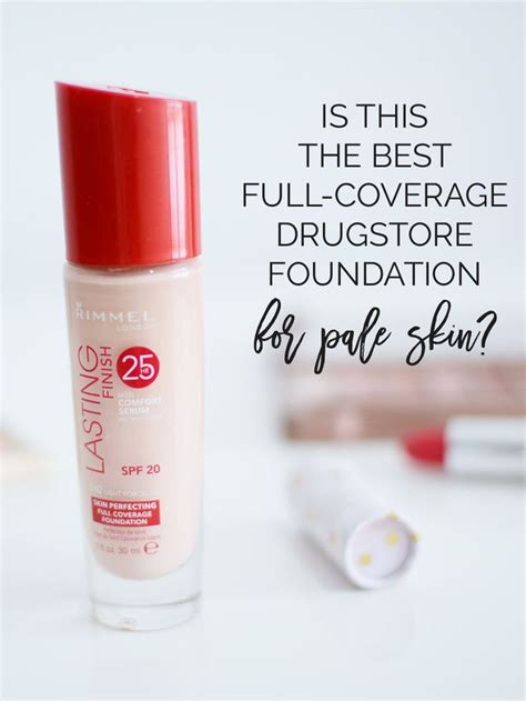 what is the best full coverage foundation for 2015 25 best ideas about best coverage foundation on pinterest