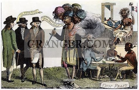 Xyz Affair image of war 1798 cinque tetes or the