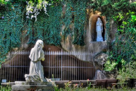 Marian On Tour by Special Seven Sorrows Marian Tour Franciscan Monastery