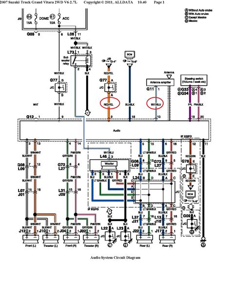 car stereo wiring diagram agnitum me
