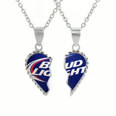my friend cayla necklace wont light up 21 best images about bud light on bud light