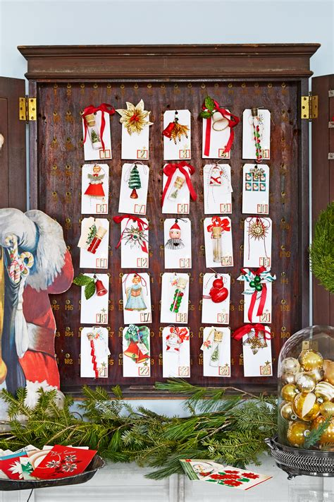 how to make a advent calendar 32 diy advent calendar ideas advent