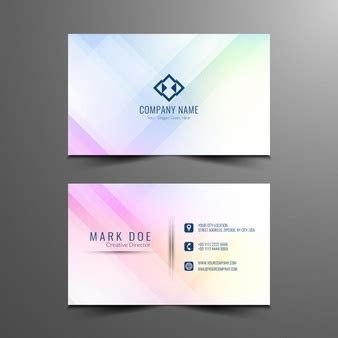 calling card size template business card vectors photos and psd files free