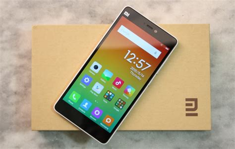 tutorial xiaomi mi 4i xiaomi mi 4i review