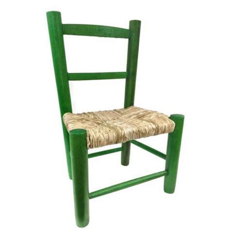 chaise enfant en bois chaise enfant bois paille la vannerie d aujourd hui
