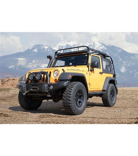 gobi jeep jeep jk 2door 183 ranger rack 183 multi light setup gobi racks
