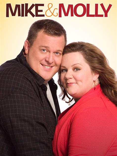 Molly And The by Mike Molly Tv Show News Episodes And More