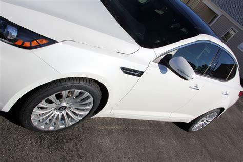 2011 Kia Optima Sx Tire Size Kia Optima Custom Wheels Drag Dr 43 18x8 5 Et 40 Tire