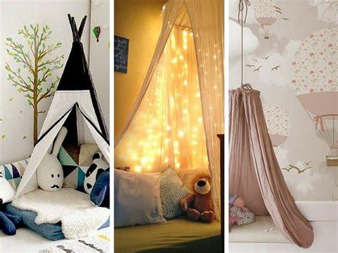 come costruire una per neonati 10 idee per realizzare tende casalinghe per bambini