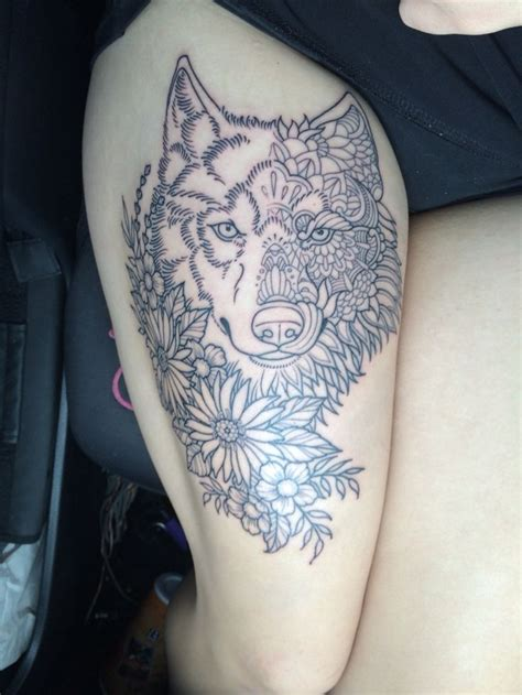 coyote tattoos best 25 coyote ideas on fox tattoos