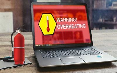 windows 10 laptop overheating 5 to cool a laptop driver talent