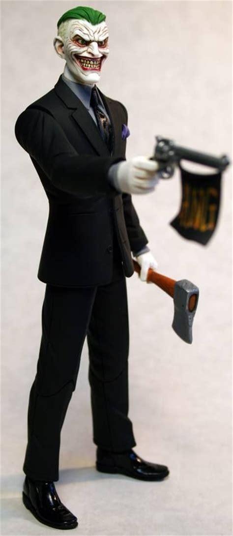 Mainan Figure Designer Series Greg Capullo The Joker dc collectibles designer series greg capullo endgame joker