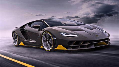 Lamborghini Posters 2017 Lamborghini Centenario Photograph By Poster Prints