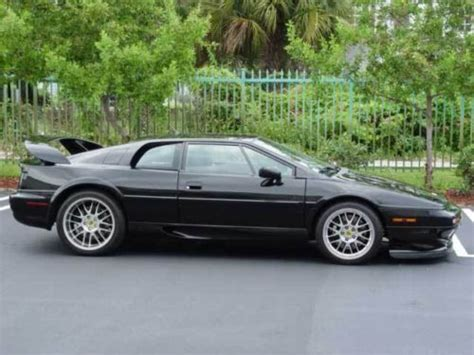 how to sell used cars 2002 lotus esprit parking system 2002 lotus esprit how to replace air intake sensor lotus v8 tt k n air filter replacements