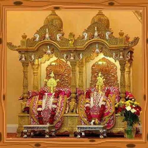 pooja mandir decoration my web value