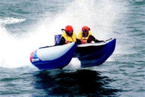 tunnel hull catamaran inflatable boat xtm xtreme tunnel hull cat inflatable